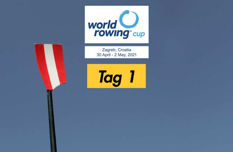 Weltcup Zagreb – Tag 1