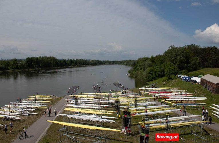 EUROW International Rowing Regatta