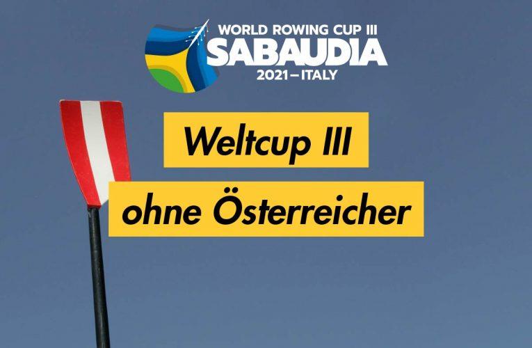 Weltcup III ohne Österreicher
