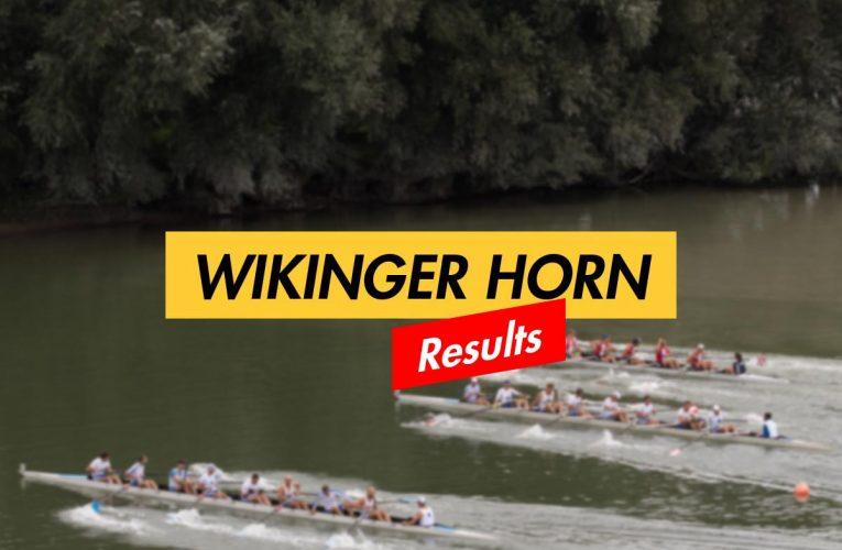 Wikinger Horn 2021