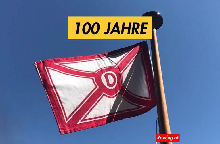 100 Jahre Donau Linz