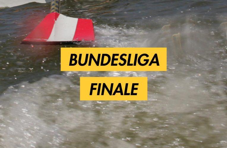 Finale Ruderbundesliga 2021