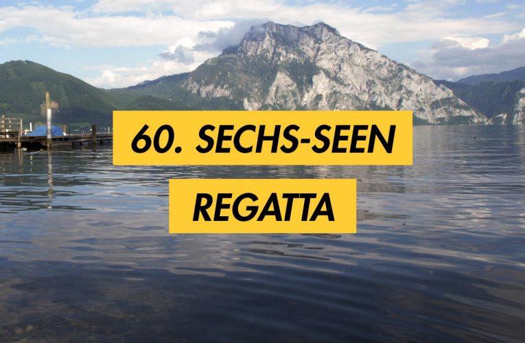 60. Sechs-Seen-Regatta